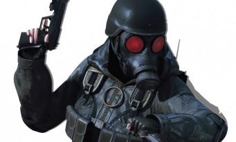 Resident Evil Revelations HD : Lady Hunk et Rachel Ooze en vidéos