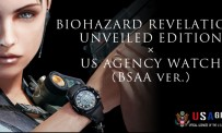 Resident Evil Revelations : Unveiled Edition