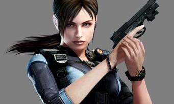 Resident Evil Revelations Unveiled Edition : gameplay trailer