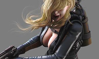 Resident Evil Revelations HD : la vidéo de Rachel en zombie