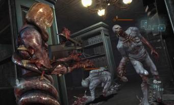 Resident Evil Revelations : Unveiled Edition