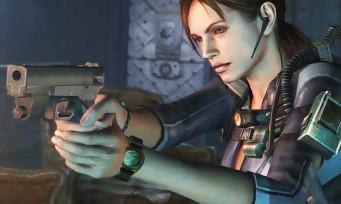 Resident Evil Revelations : trailer de gameplay sur PS4 et Xbox One