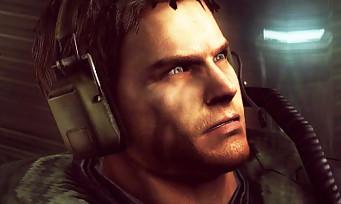 Resident Evil Revelations : les deux épisodes sur Switch !