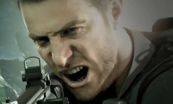 """Resident Evil 7 : un trailer de gameplay du DLC """"Chris Redfield"""""""