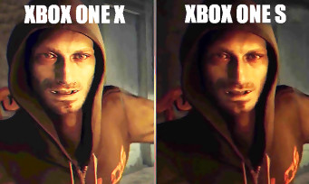 Resident Evil 7 : une vidéo comparative Xbox One X / Xbox One S