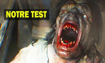Test Resident Evil Village : le roi de l'horreur est de retour et il tient toutes ses promesses