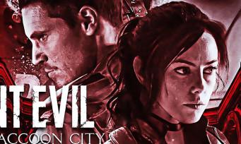 Resident Evil : enfin un titre définitif pour le film reboot, on en sait plus su