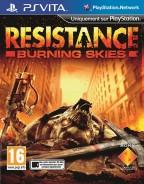 Resistance : Burning Skies