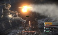 Resonance of Fate - Battle System