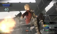 Resonance of Fate - Resonance Attack