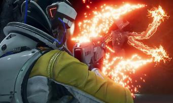 Returnal : 30 min de gameplay sur PS5, et c'est en 4K