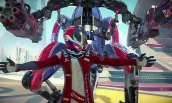 RIGS : vidéo de gameplay à l'E3