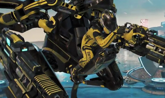 RIGS Mechanized Combat League : détail du contenu de la MAJ gratuite