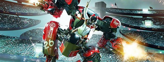 Rigs Mechanized Combat League : on y a joué sur PS4