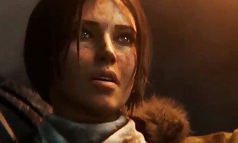 Tomb Raider : Microsoft veut en faire le Uncharted de la Xbox One