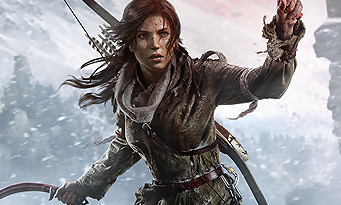 Rise of The Tomb Raider : un trailer cinématique sur PS4 et Xbox One