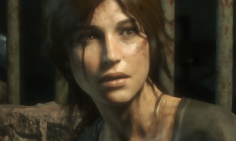 Rise of The Tomb Raider : trailer de gameplay