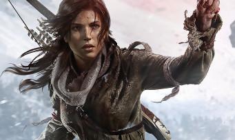 Rise of the Tomb Raider : la meilleure cartouche de Microsoft ?