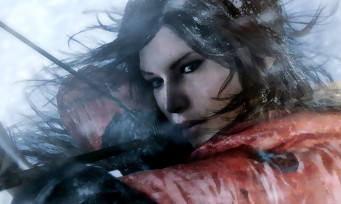 Rise of The Tomb Raider : gameplay trailer Xbox One en Sibérie