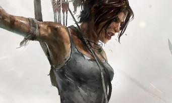 Rise of the Tomb Raider : une vidéo commentée façon Rockstar Games