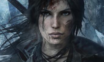 Rise of the Tomb Raider : un trailer pour célébrer les 20 ans de Lara Croft