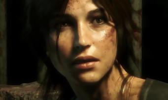 Rise of the Tomb Raider : une vidéo de gameplay alléchante sur PS4