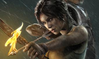 Rise of the Tomb Raider : l'édition 20ème anniversaire en vidéo