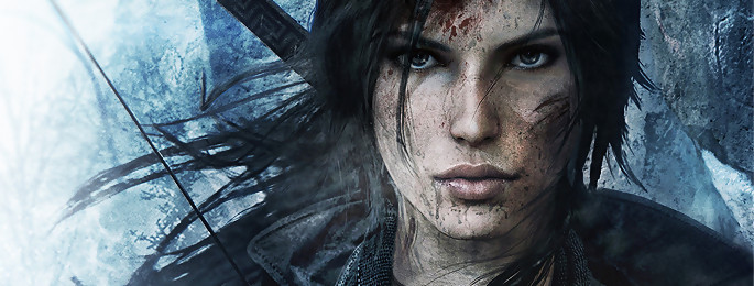 Test Rise of the Tomb Raider sur Xbox One