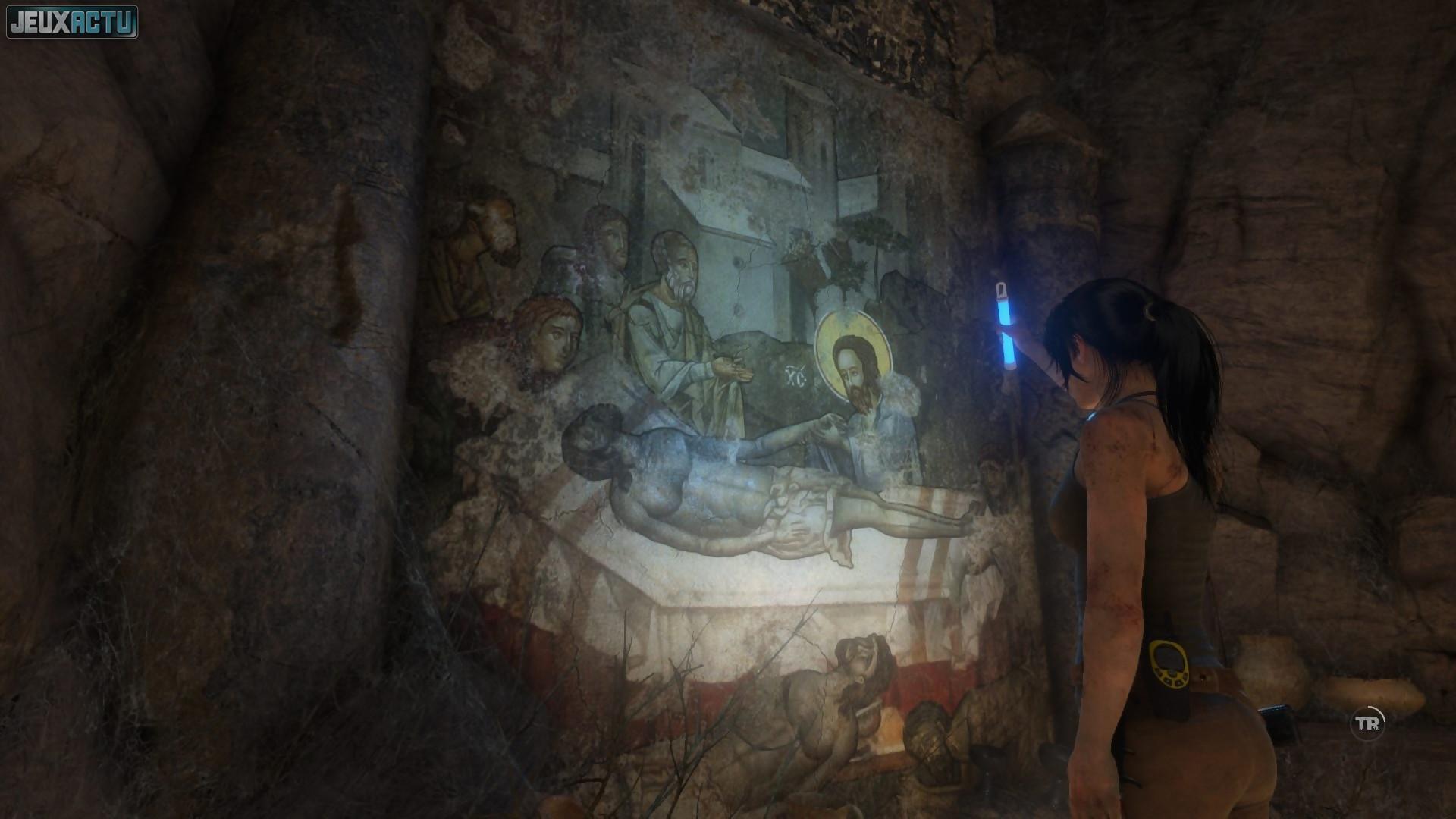 Rise of the Tomb Raider : date de sortie et config sur PC ...