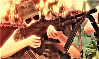 Rising Storm 2 Vietnam : un trailer de gameplay au napalm
