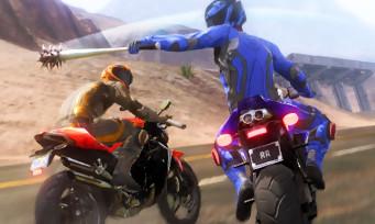Road Redemption : trailer de gameplay sur PS4, Xbox One et Switch