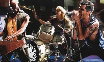 Test Rock Band 3