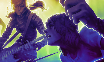 Rock Band 4 : le premier trailer sur PS4 et Xbox One