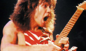 Rock Band 4 : le trailer du DLC de Van Halen