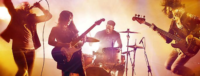 Test Rock Band 4 sur PS4 et Xbox One