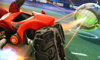 Rocket League : la mise à jour Dropshot présentée en vidéo