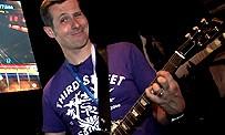 Rocksmith : le test du jeu par Marcus à l'E3 2012
