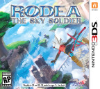 Rodea : The Sky Soldier
