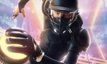 Roller Champions : deux trailers pour le Rocket League façon Ubisoft