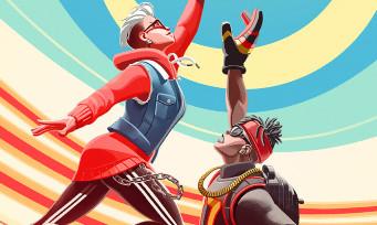 Roller Champions : une bêta fermée et de nouvelles fonctionnalités