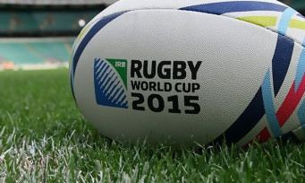Rugby World Cup 2015 : gameplay trailer sur PS4
