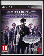 Saints Row The Third : Le Gros Paquet