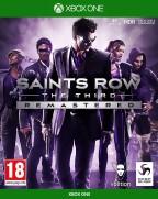 Saints Row The Third : Remastered