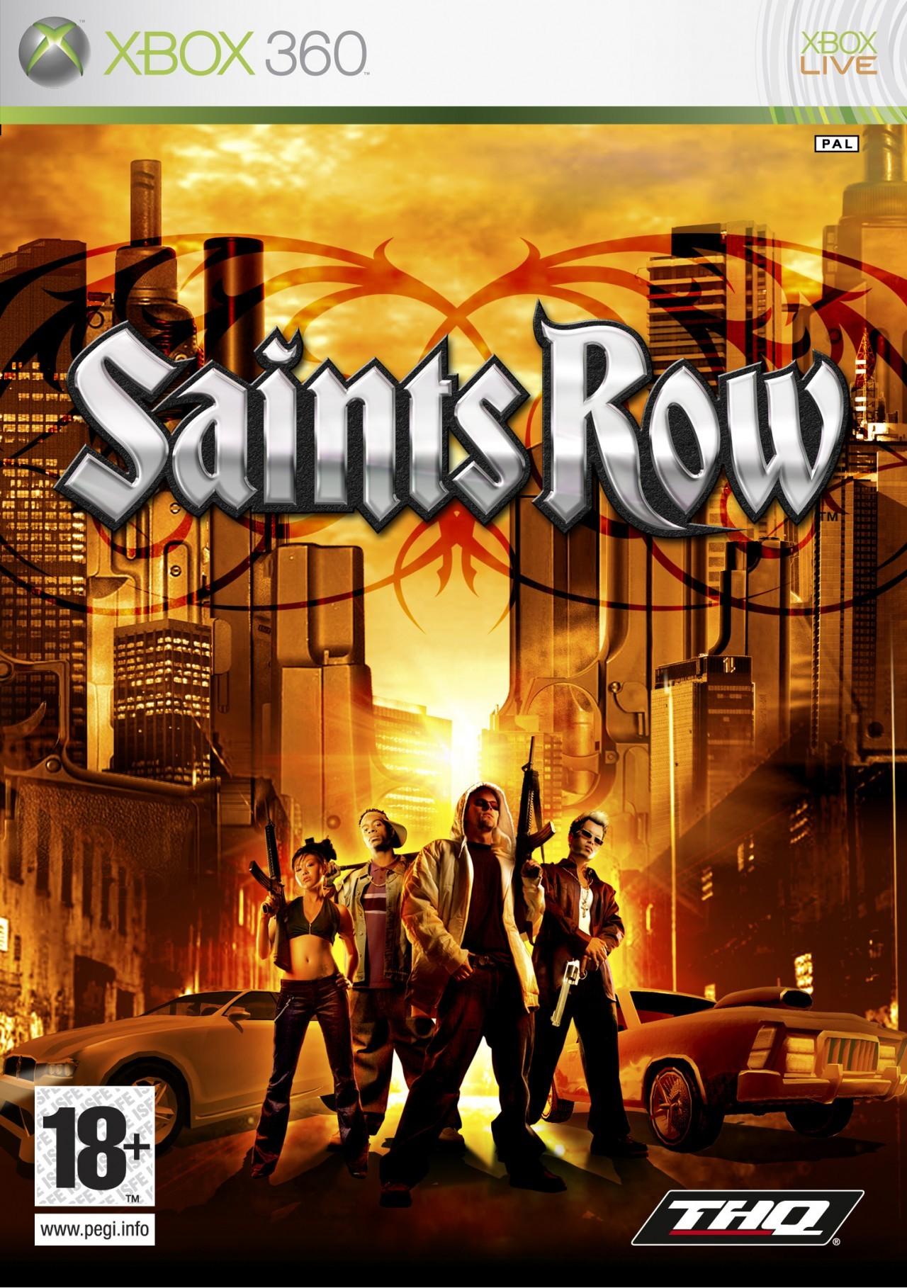 Saints row 3 flirten