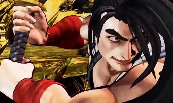 Samurai Spirits : un trailer légendaire pour le retour du jeu de baston
