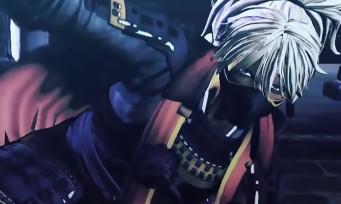 Samurai Spirits : un trailer de gameplay des nouveaux combattants