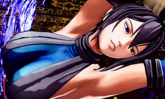 Samurai Spirits : la version PC se réserve pour l'Epic Games Store