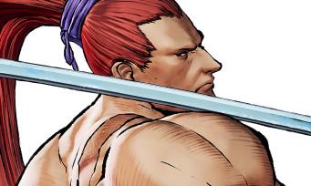 Samurai Spirits : toutes les attaques de Genjuro présentées en vidéo