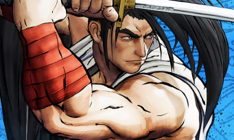 Samurai Shodown : enfin une date de sortie pour la version PC