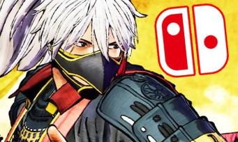 Samurai Shodown : la version Switch est enfin là avec un trailer acéré